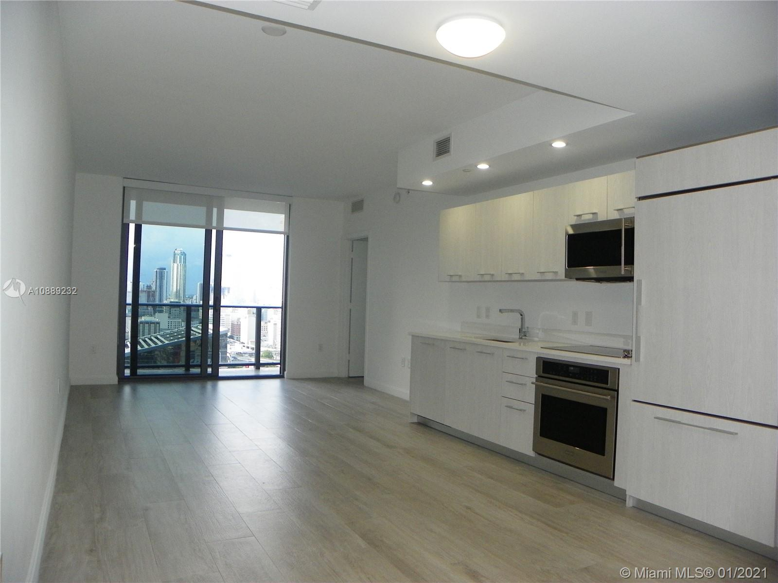 45 SW 9th St #2509 For Sale A10889232, FL