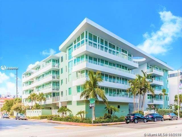 7800  Collins Ave #405 For Sale A10890614, FL