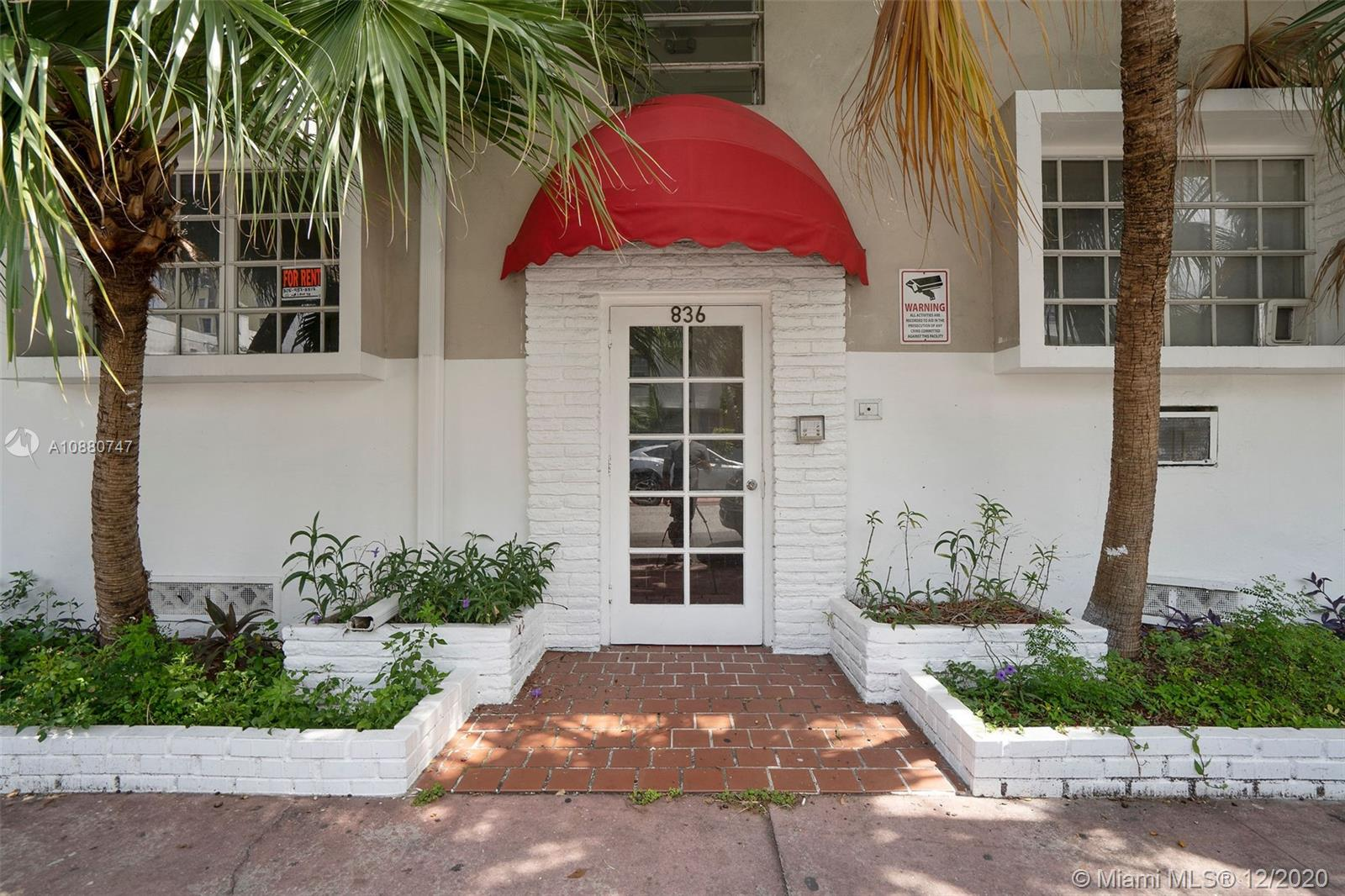 840  10th St #9 For Sale A10880747, FL