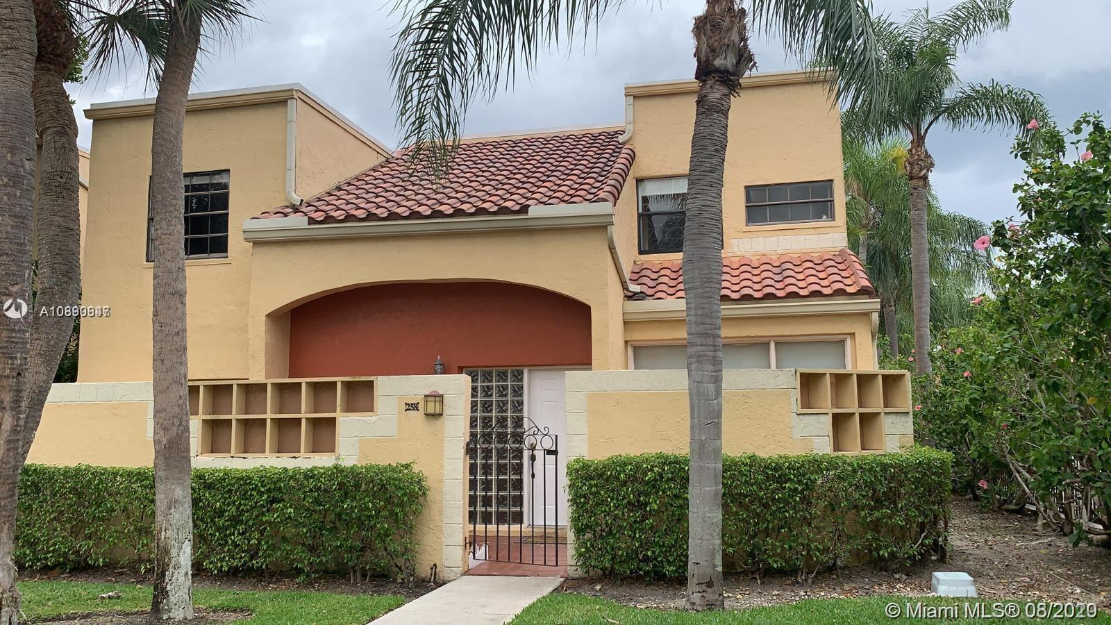 20907  Leeward Ct #258-5 For Sale A10890647, FL