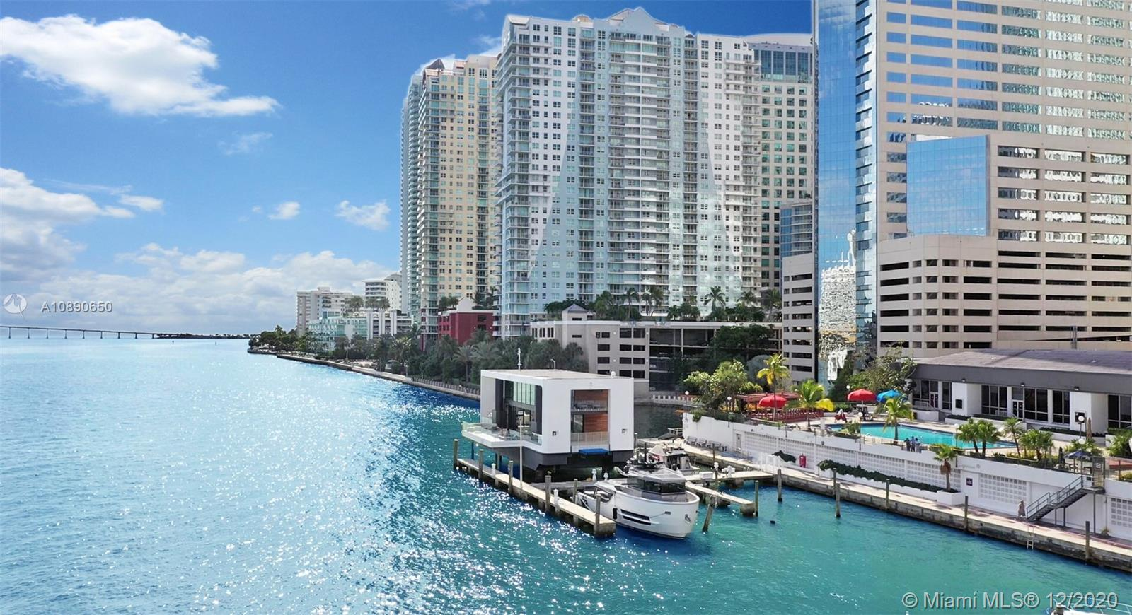 890  Brickell Key Dr #Arkup For Sale A10890650, FL