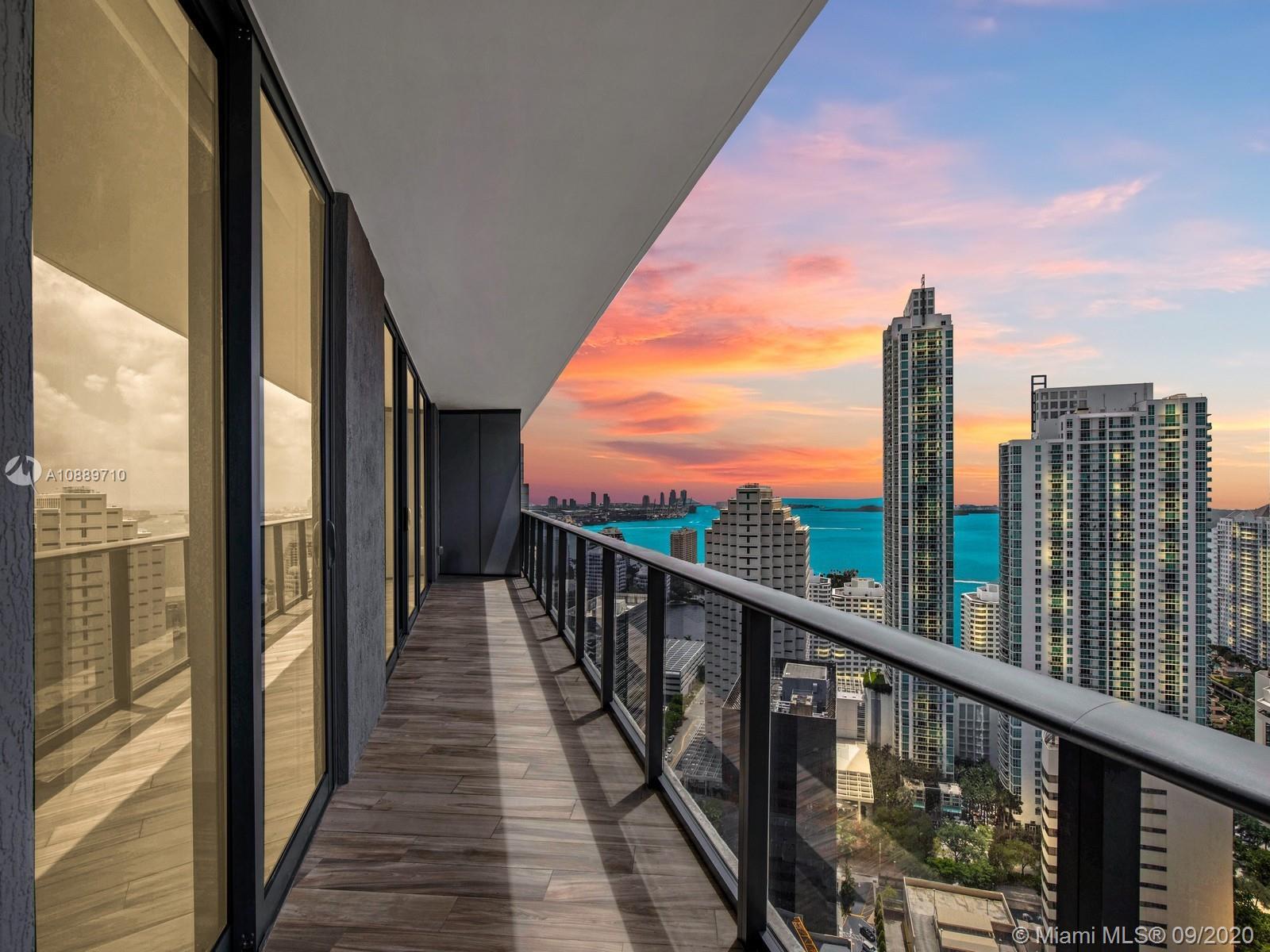801 S Miami Ave #3402 For Sale A10889710, FL