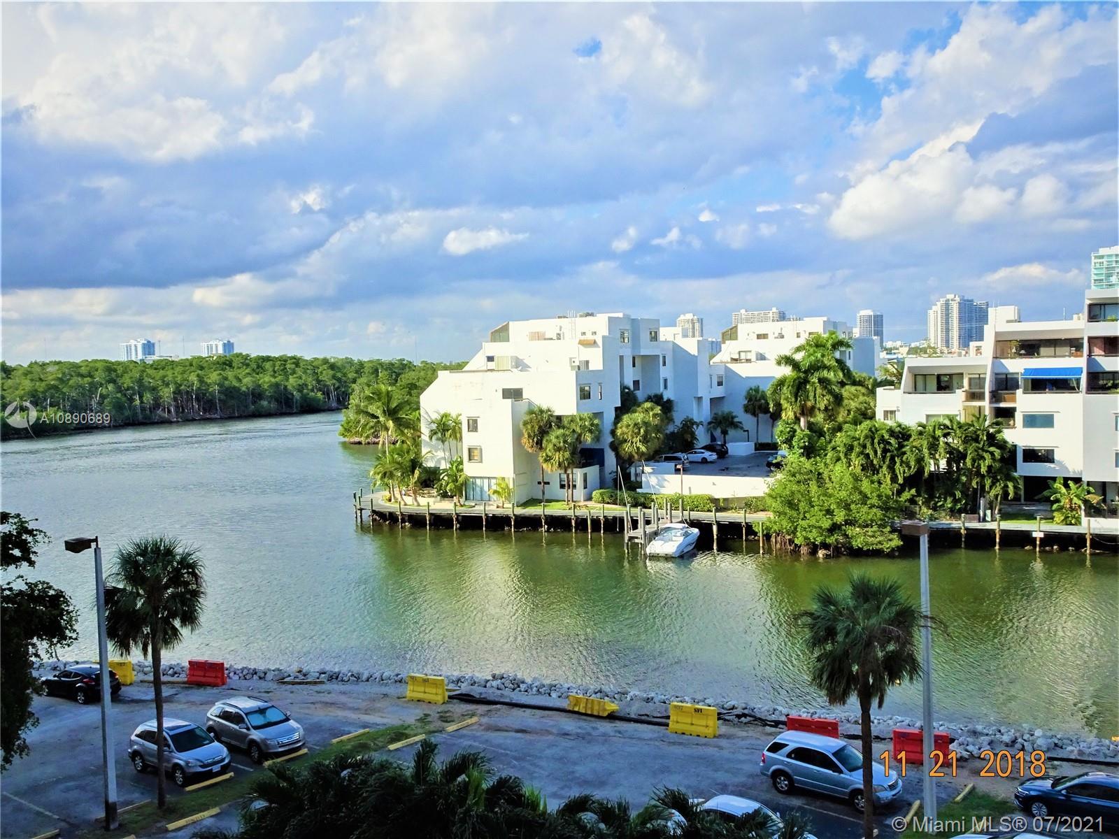 400 Kings Point Dr 1224, Sunny Isles Beach, FL 33160