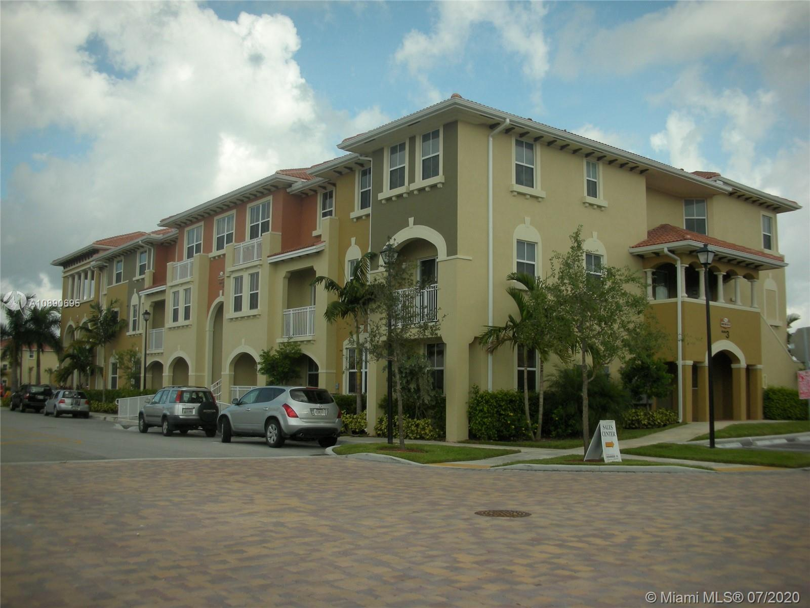 11101 NW 83rd St #202 For Sale A10890695, FL