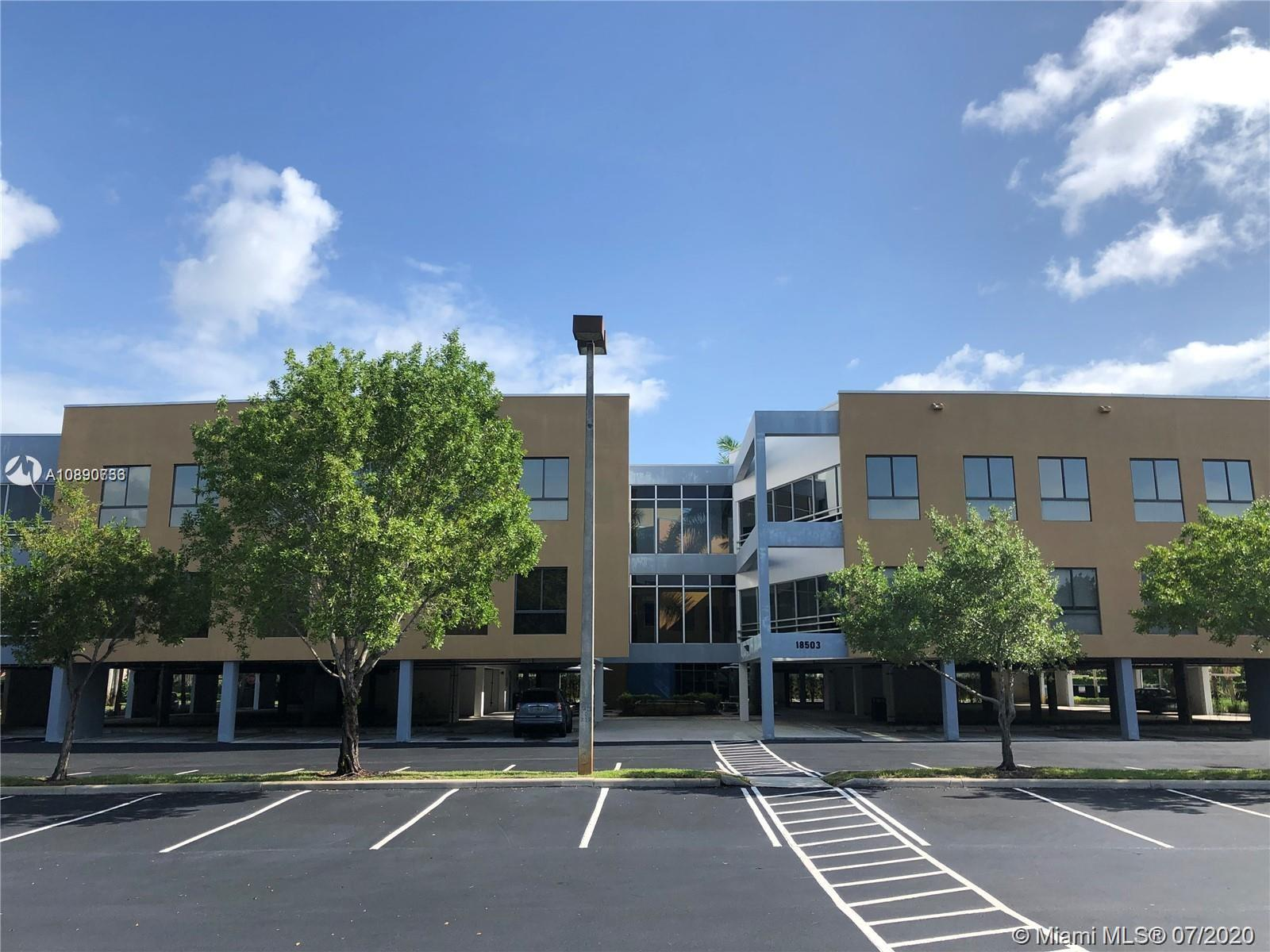 18503  Pines Blvd #313 For Sale A10890736, FL