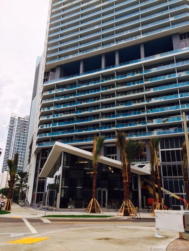 1300  Brickell Bay Dr #805 For Sale A10890735, FL