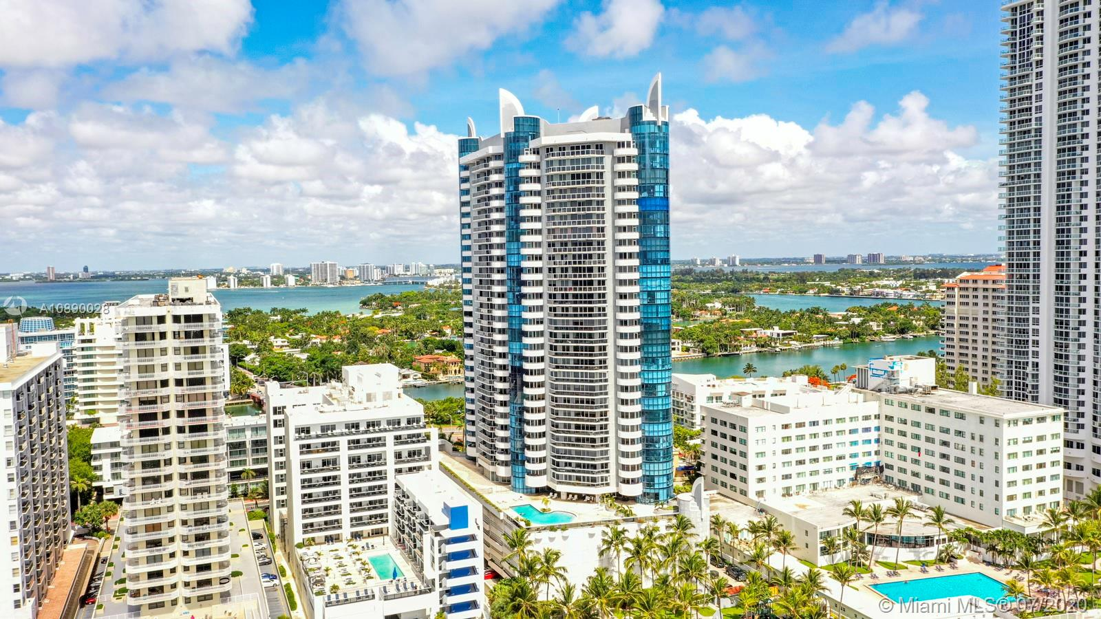 6301  Collins Ave #1103 For Sale A10890028, FL