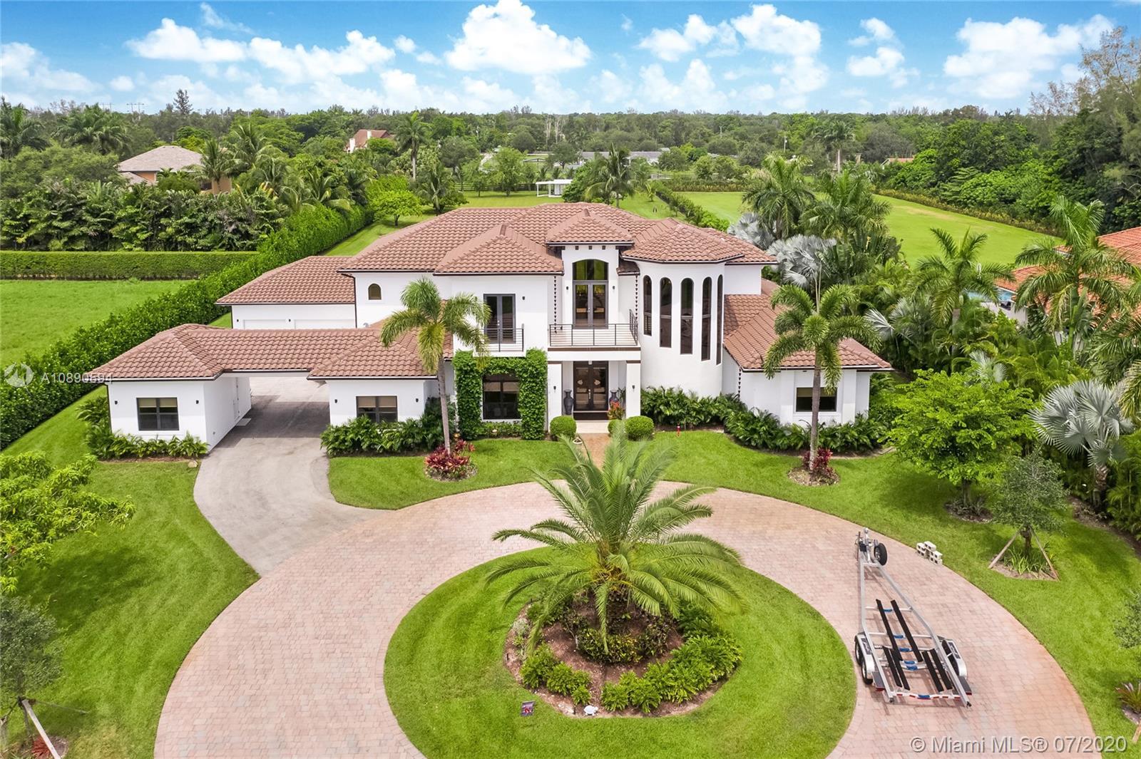 6541  Appaloosa Trail  For Sale A10890594, FL