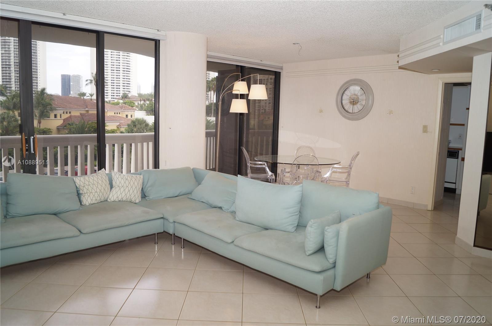 1000 E Island Blvd #406 For Sale A10889511, FL