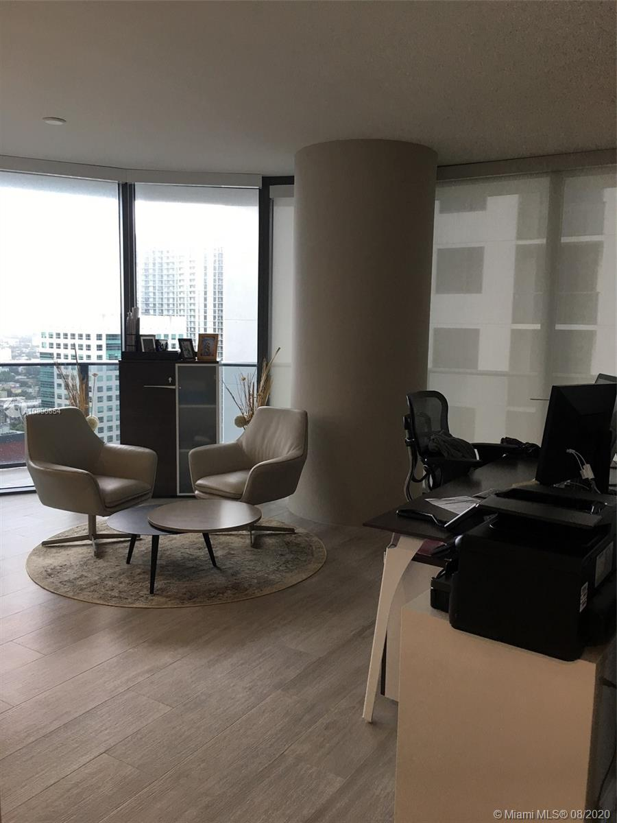 55 SW 9th St #2808 For Sale A10890854, FL