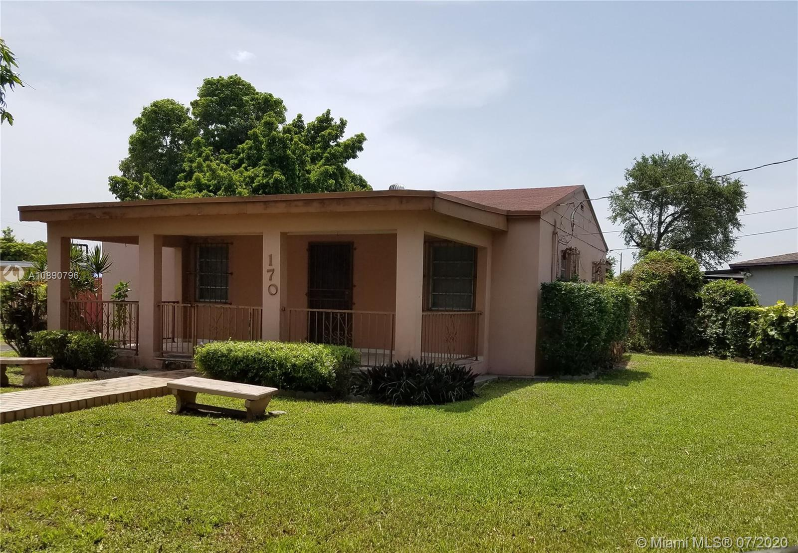 170 SW 63rd Ct  For Sale A10890796, FL