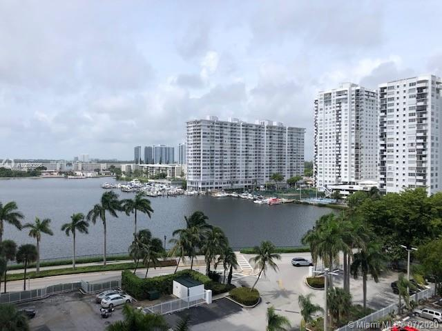2801 NE 183rd St #805W For Sale A10890895, FL