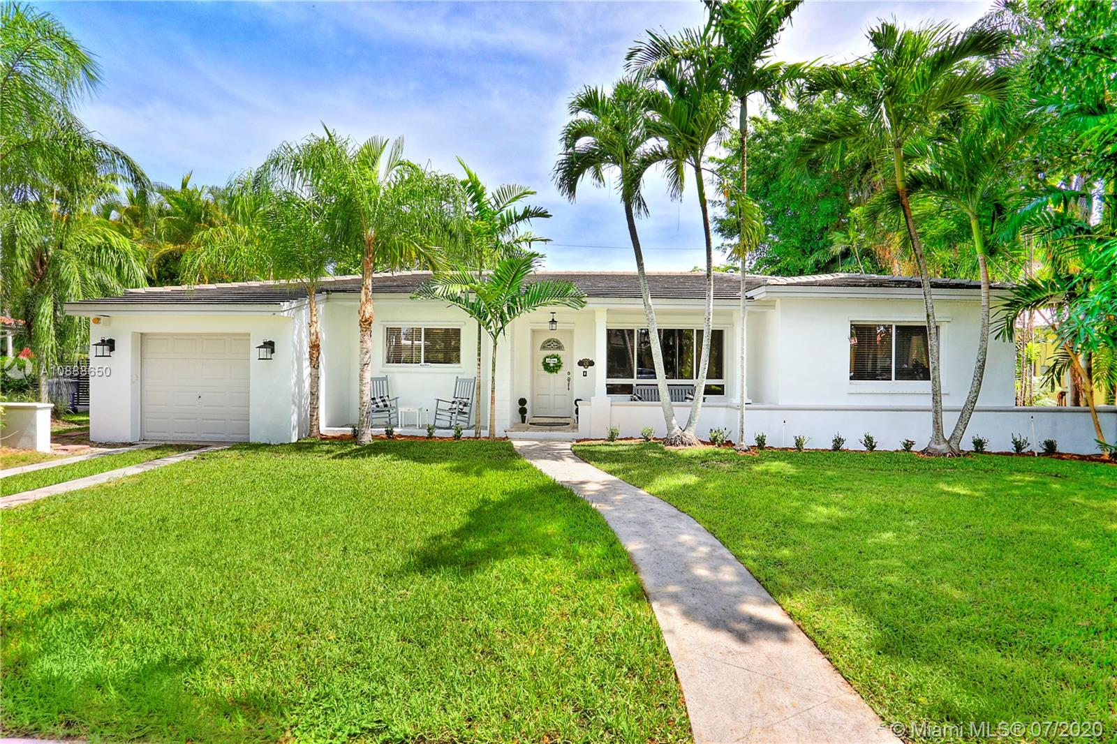 435  Cadima Ave  For Sale A10888650, FL