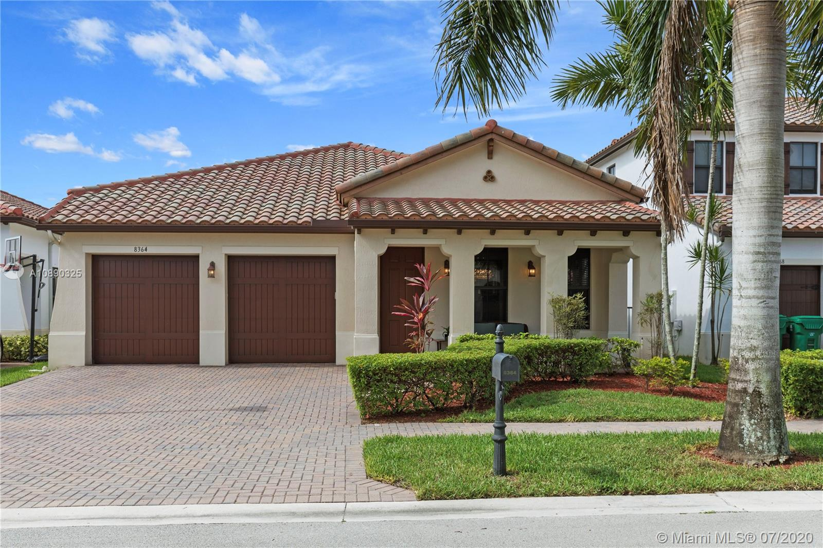 8364 NW 26th Ct  For Sale A10890325, FL