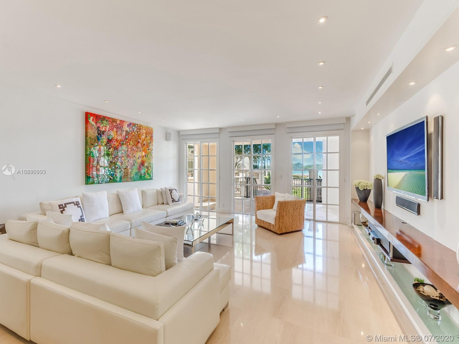 2111  Fisher Island Dr #2111 For Sale A10890993, FL
