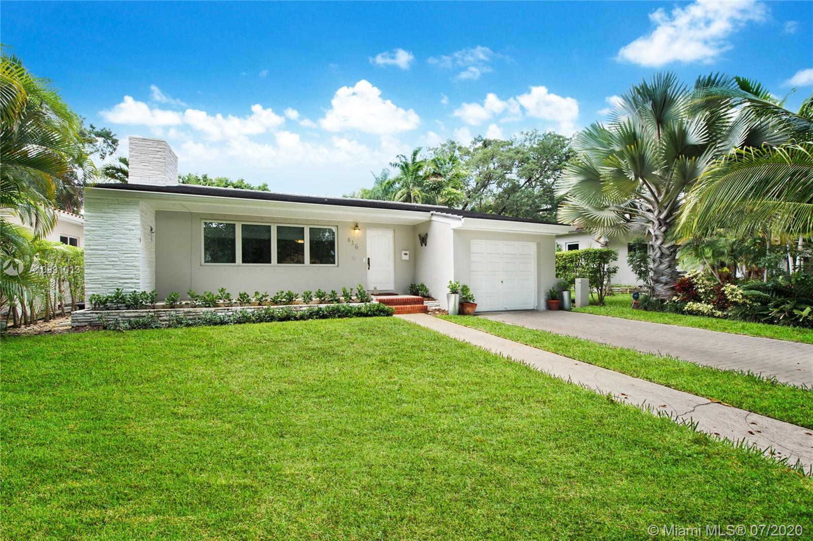 816  Almeria Ave  For Sale A10891013, FL