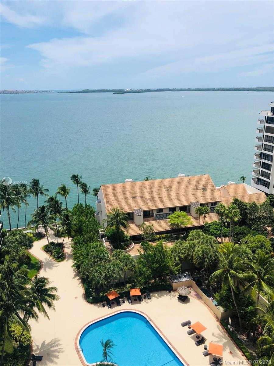540  Brickell Key Dr #1705 For Sale A10890855, FL