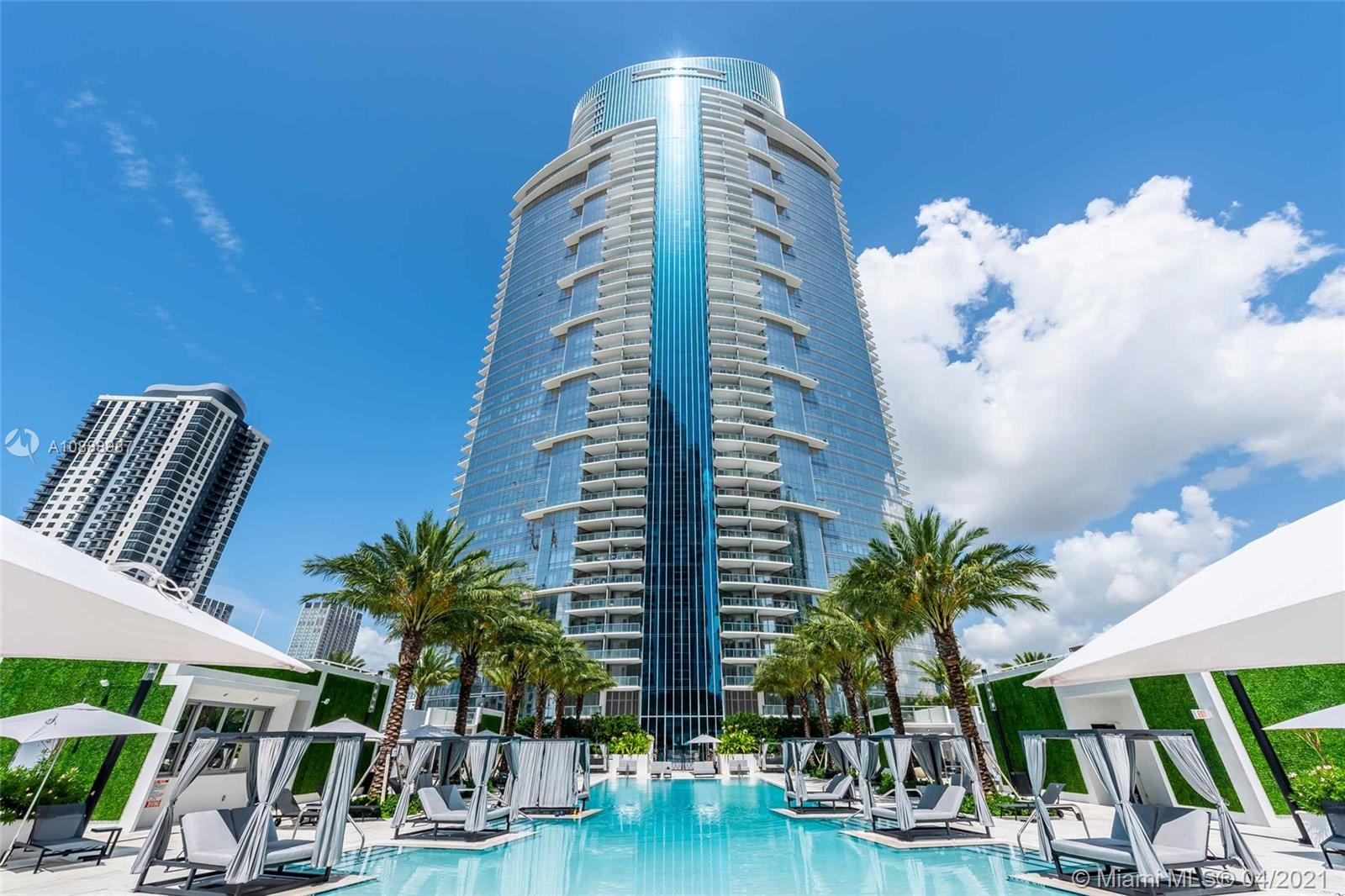 851 NE 1st Ave #1405 For Sale A10888987, FL