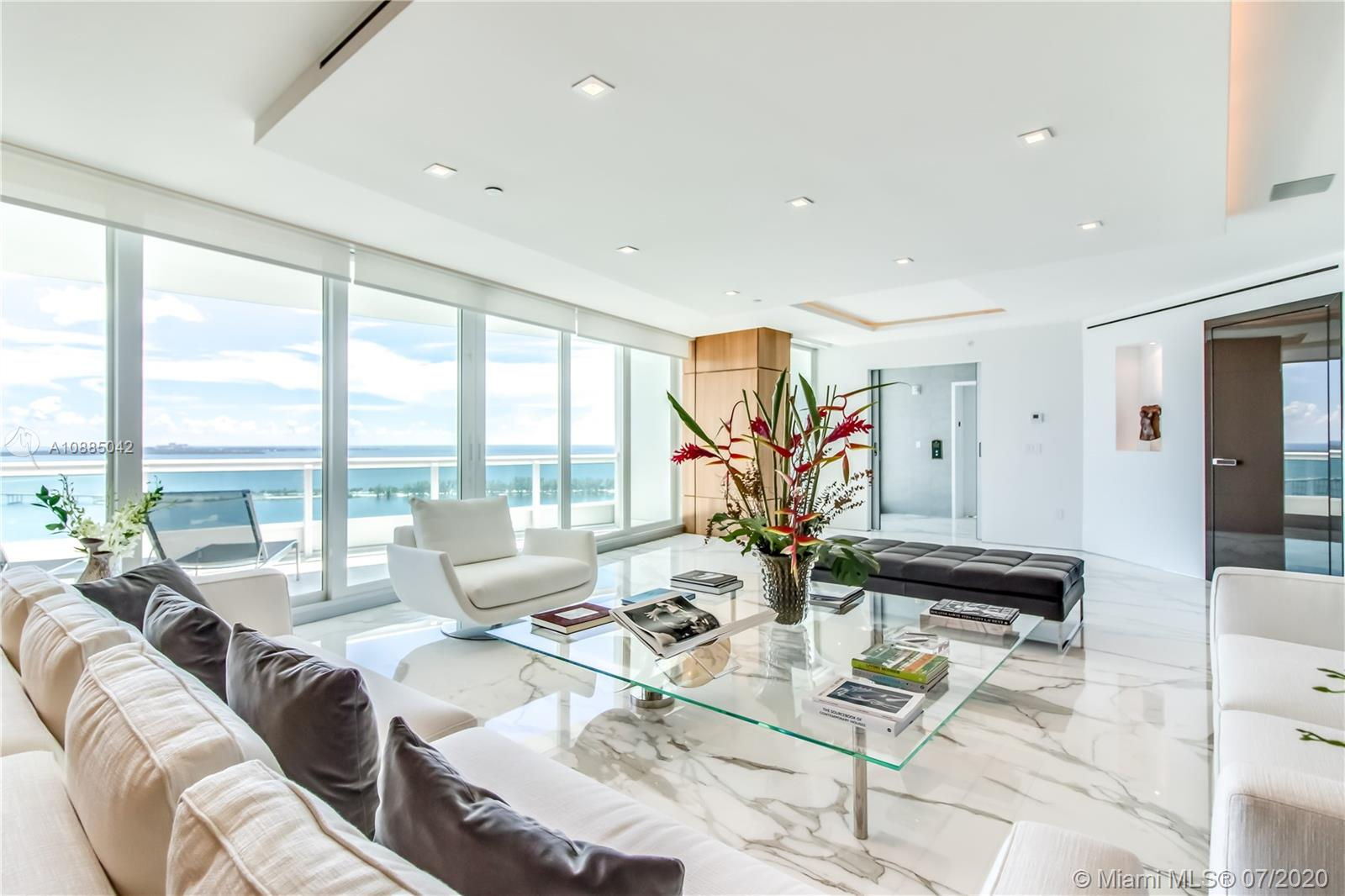 1643  Brickell Ave #2905 For Sale A10885042, FL