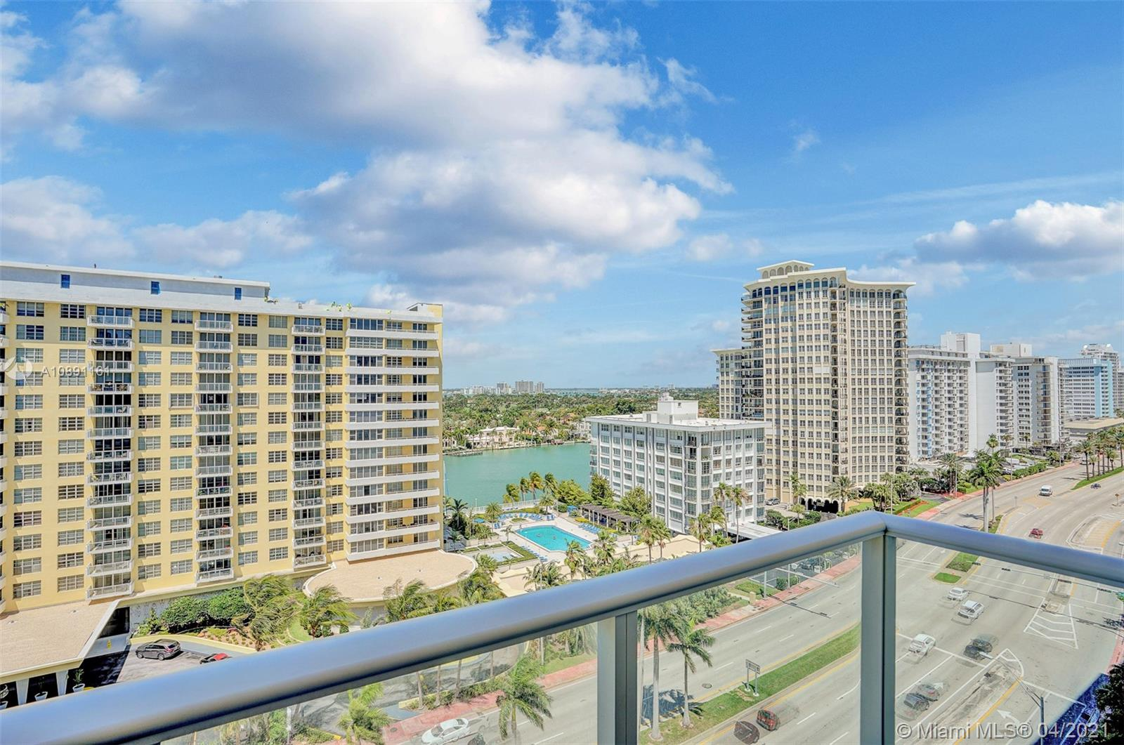 5601  Collins Ave #1215 For Sale A10891161, FL