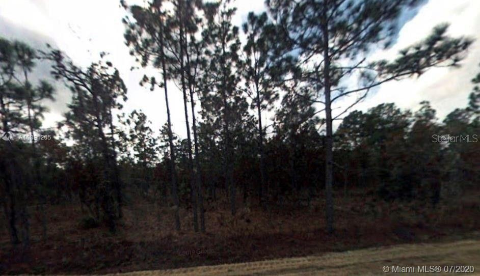 Looking for the perfect place to build your dream home? Look no further! This .24+/- acre plot is the perfect place to build your dream home.