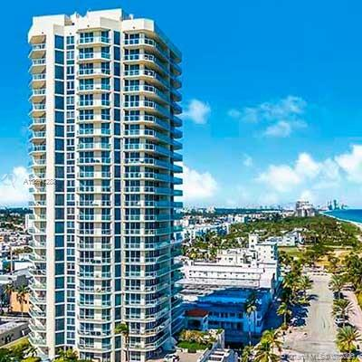 7330  Ocean Ter #16-D For Sale A10891288, FL