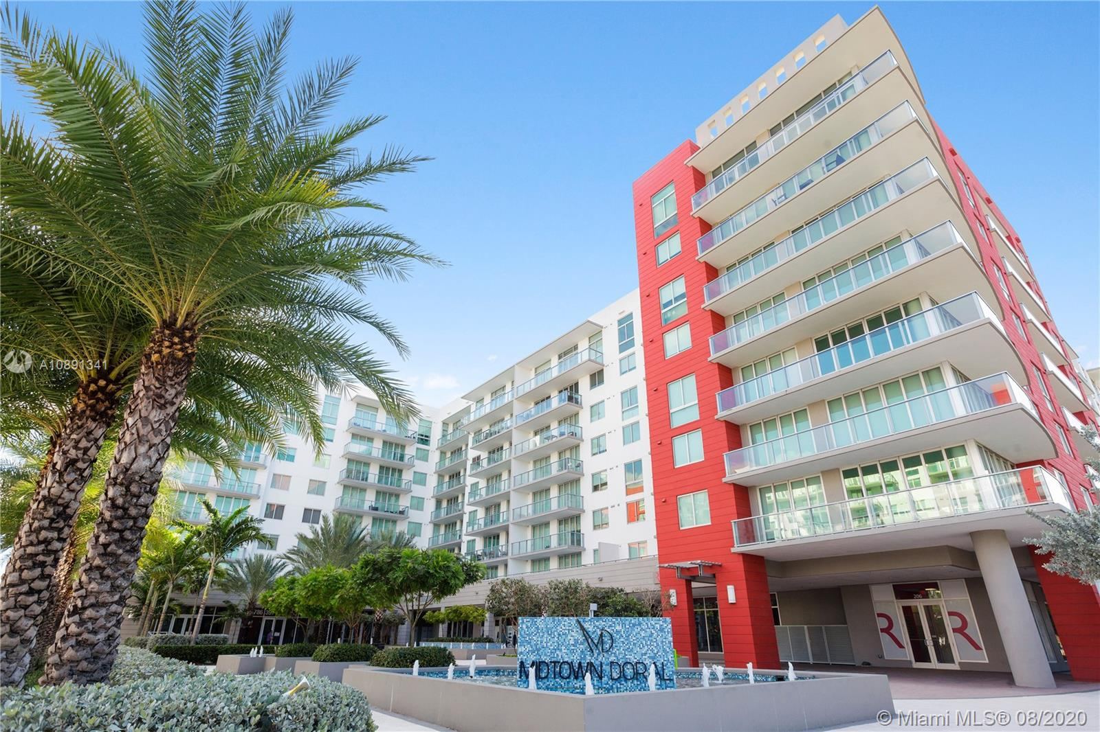 7825  NW 107th Ave #716 For Sale A10891341, FL