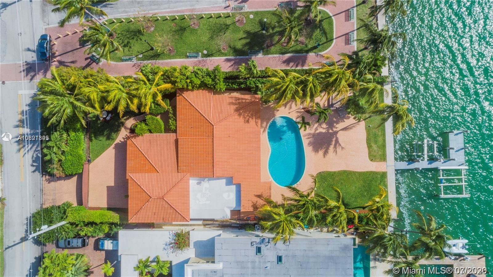 1700  Bay Dr  For Sale A10891399, FL