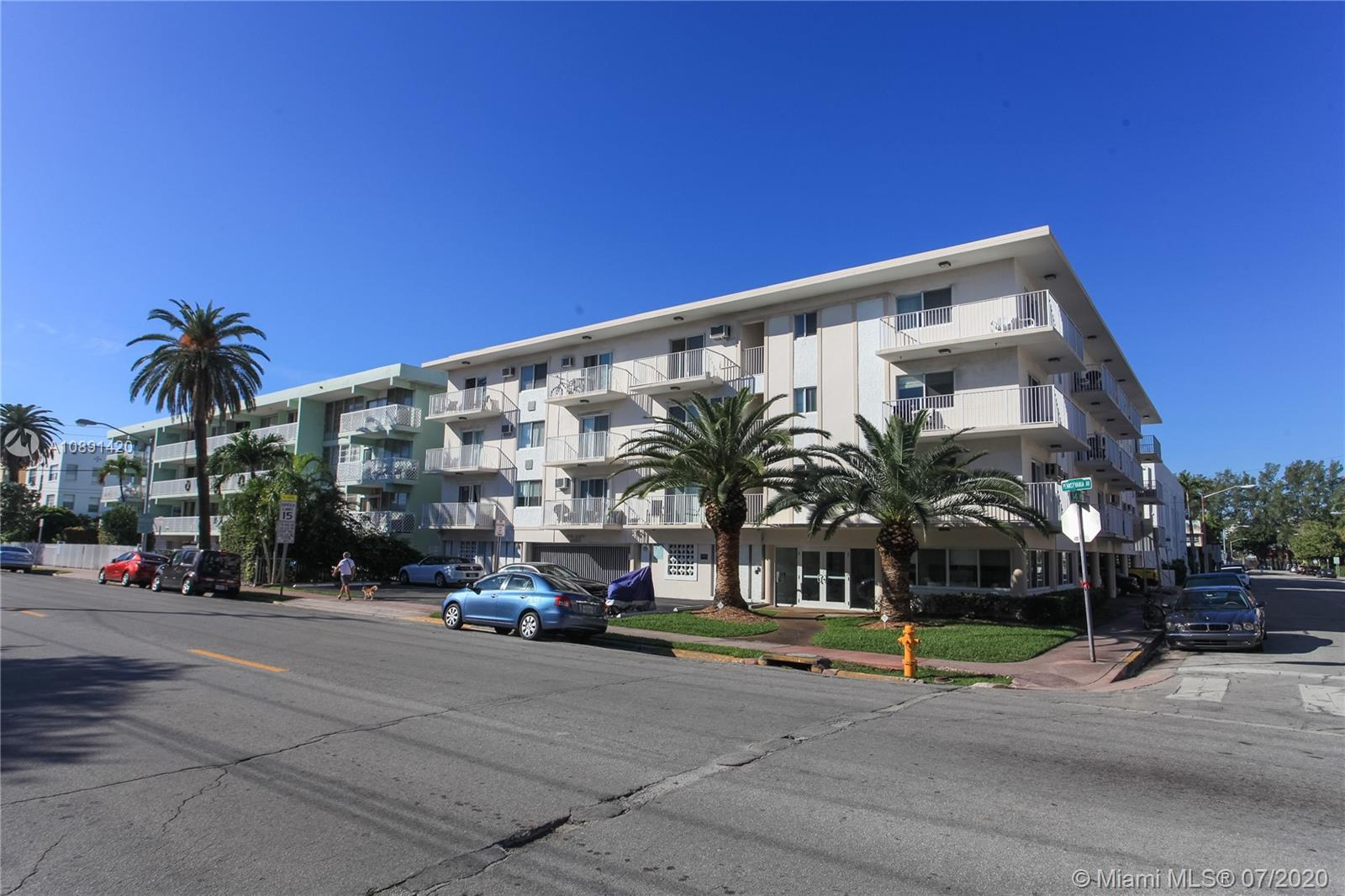 1420  Pennsylvania Ave #403 For Sale A10891420, FL