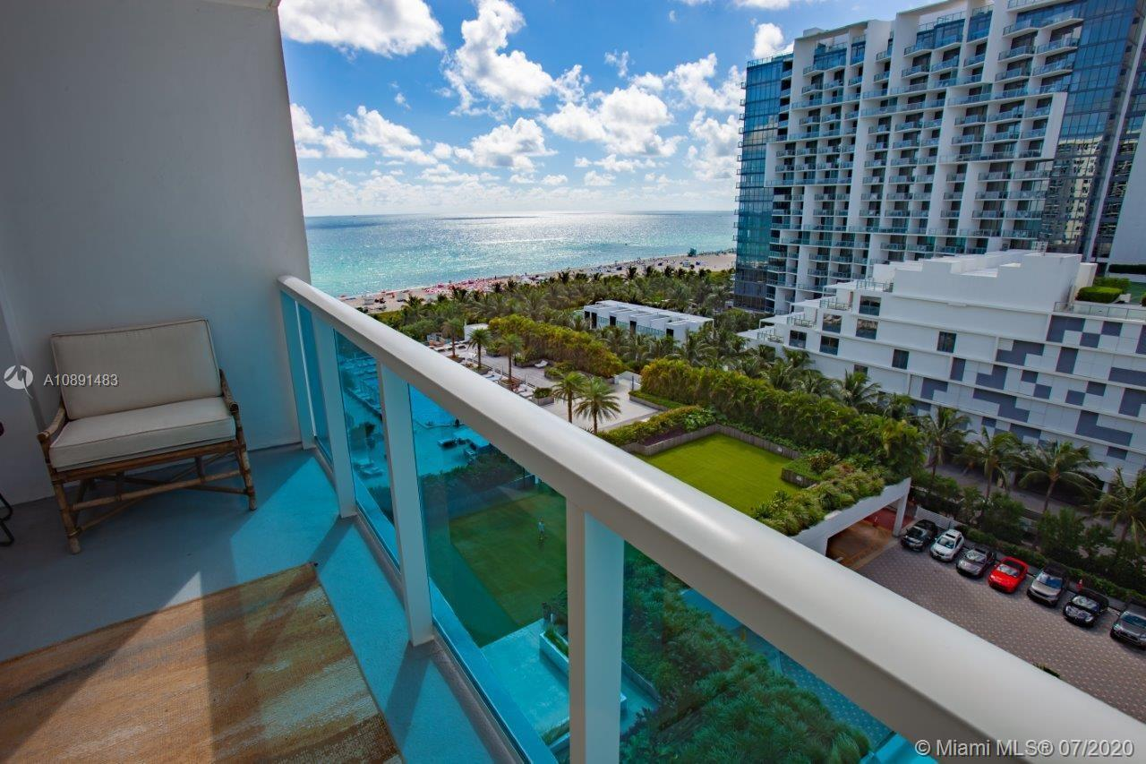 2301  Collins Ave #1001 For Sale A10891483, FL
