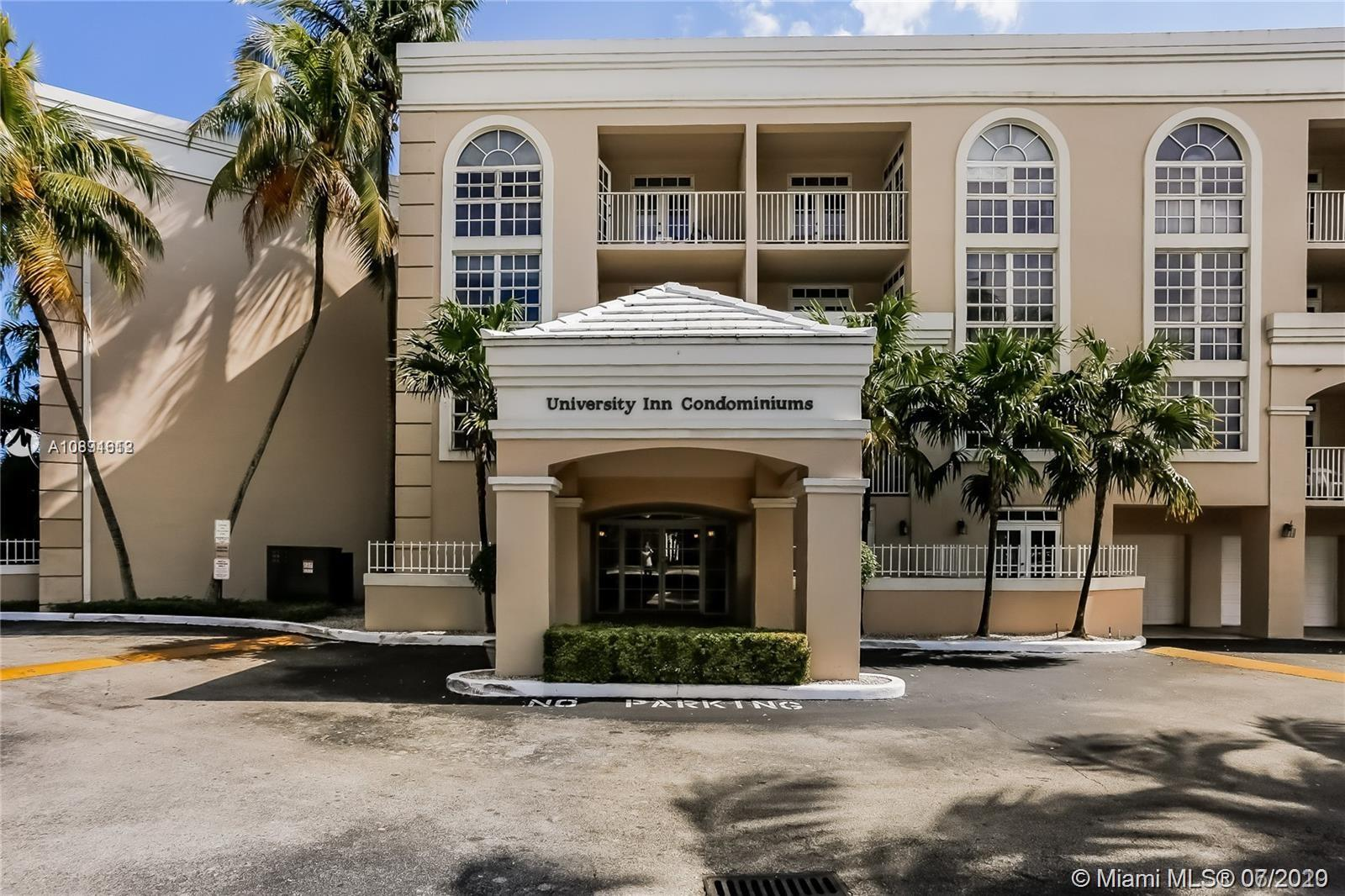 1280 S Alhambra Cir #2301 For Sale A10891612, FL