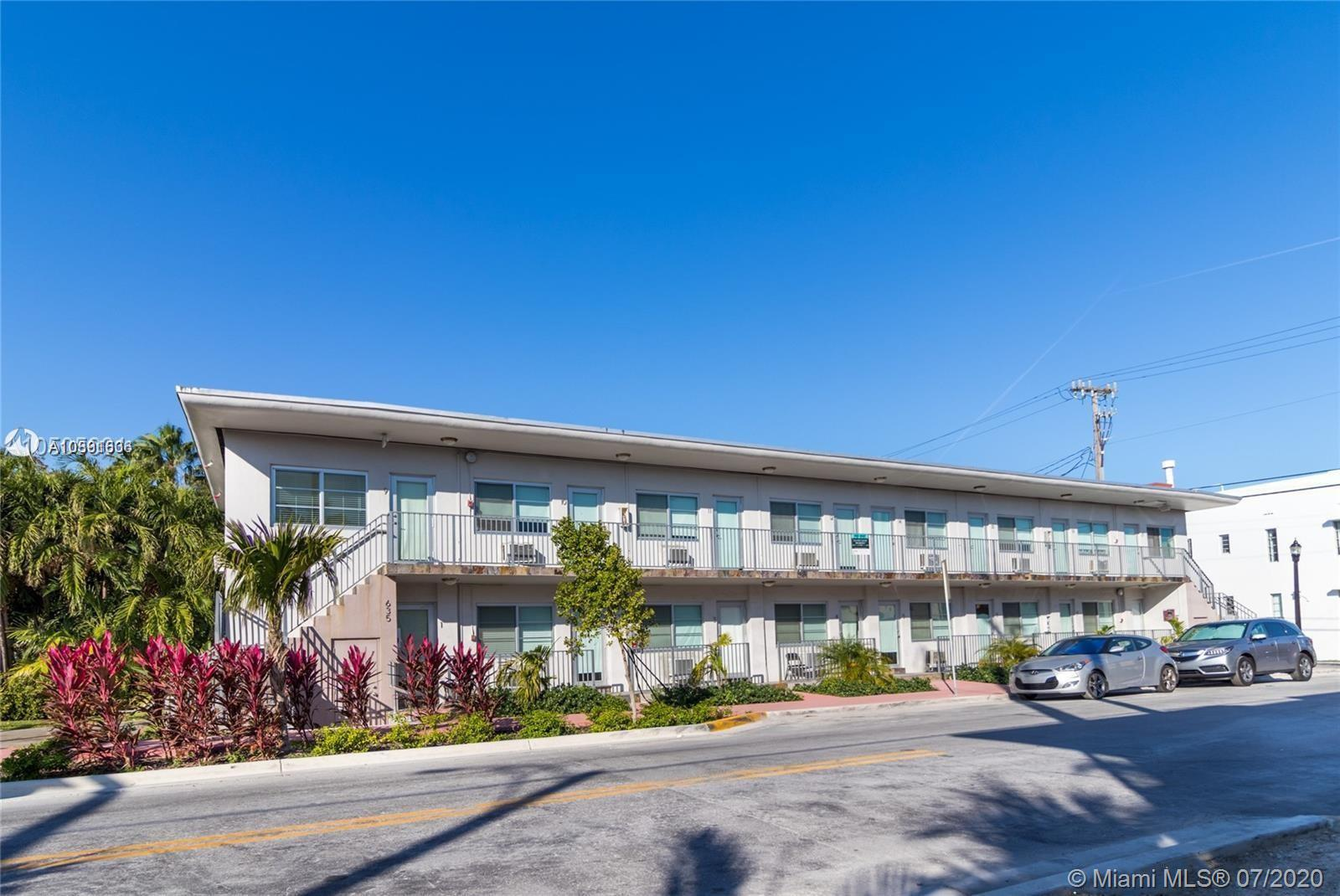 1101  Euclid Ave #12 For Sale A10891636, FL