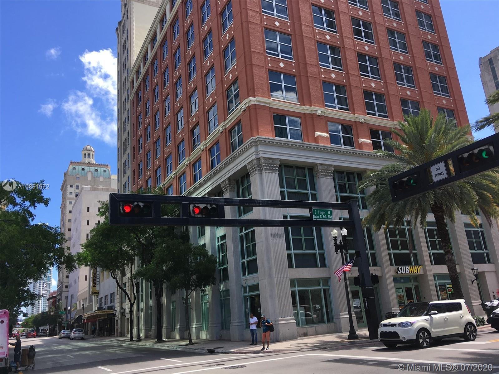 111 E Flagler St #1109 For Sale A10891672, FL