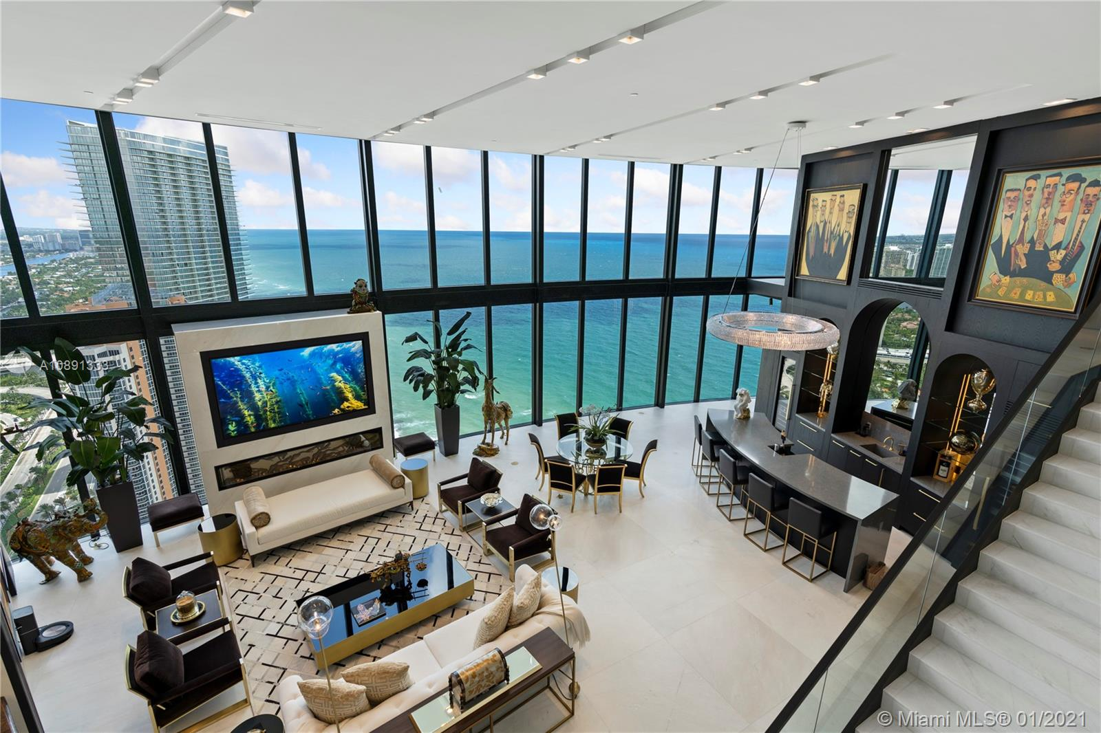 Details for 18555 Collins Ave  4405, Sunny Isles Beach, FL 33160