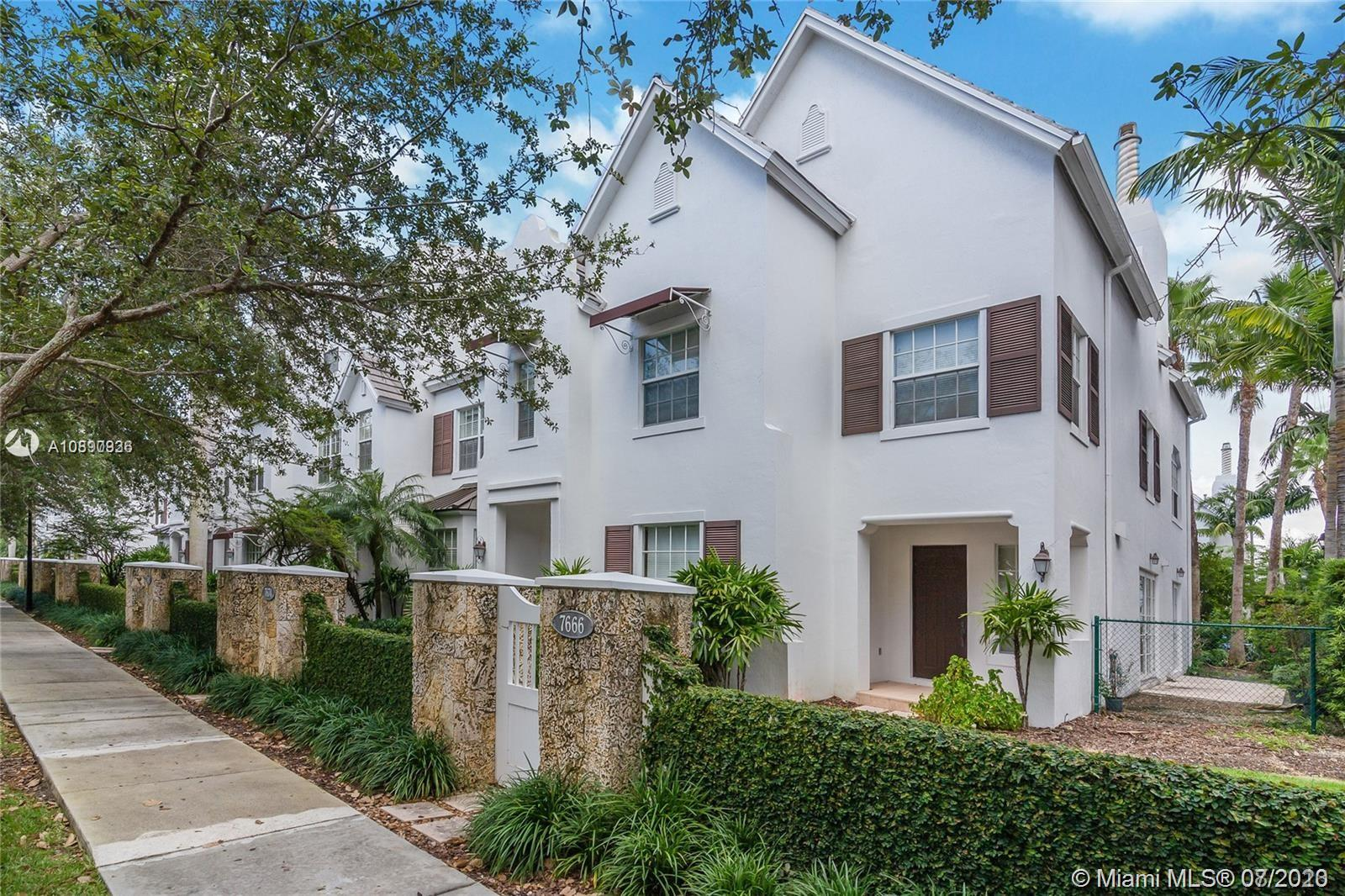 7666 SW 54th Ave  For Sale A10890936, FL