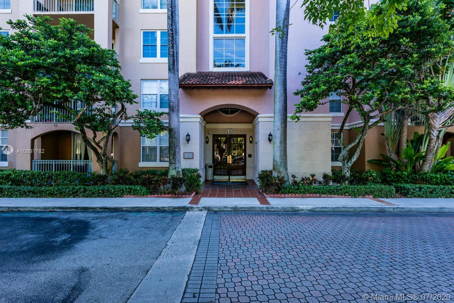 19801 E Country Club Dr #4501 For Sale A10891782, FL