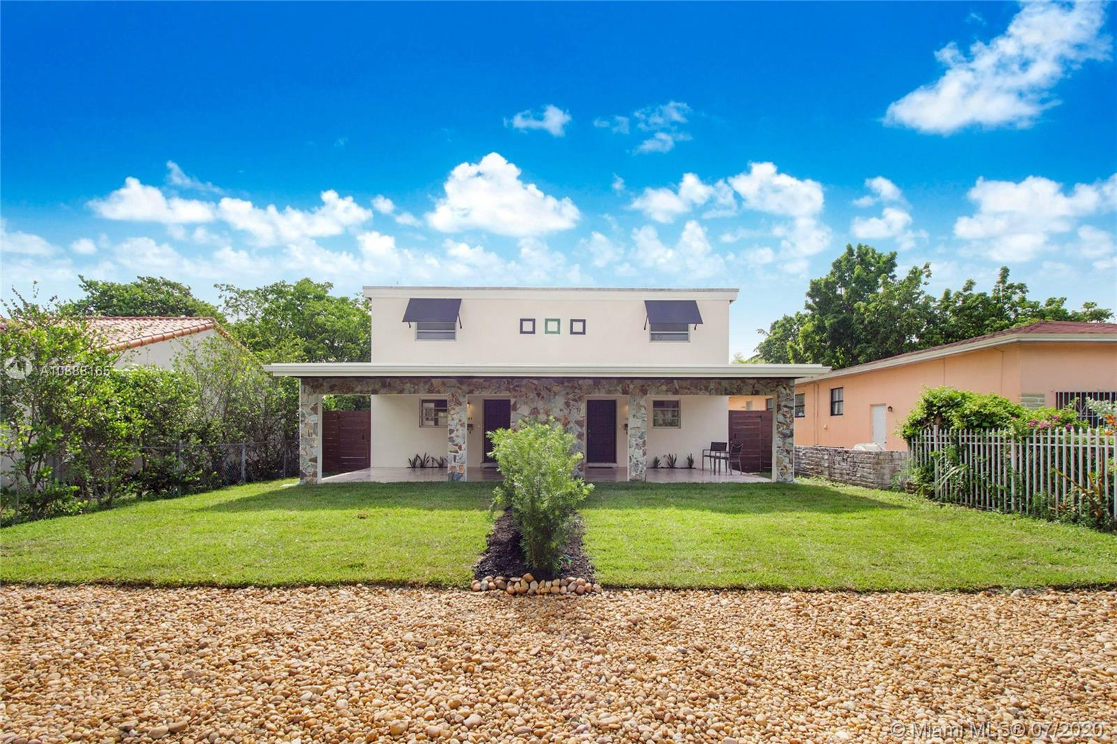 10747 NE 2nd Ave  For Sale A10888165, FL