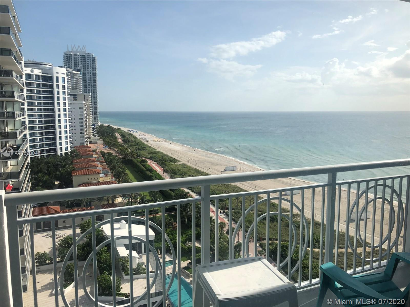 5825  Collins Ave #PH1F For Sale A10890040, FL