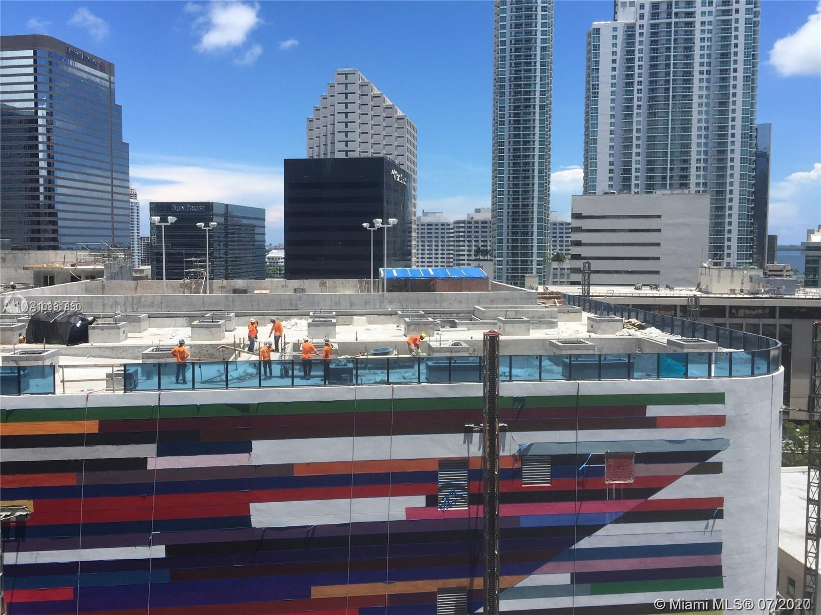 45 SW 9th #1002 For Sale A10891830, FL