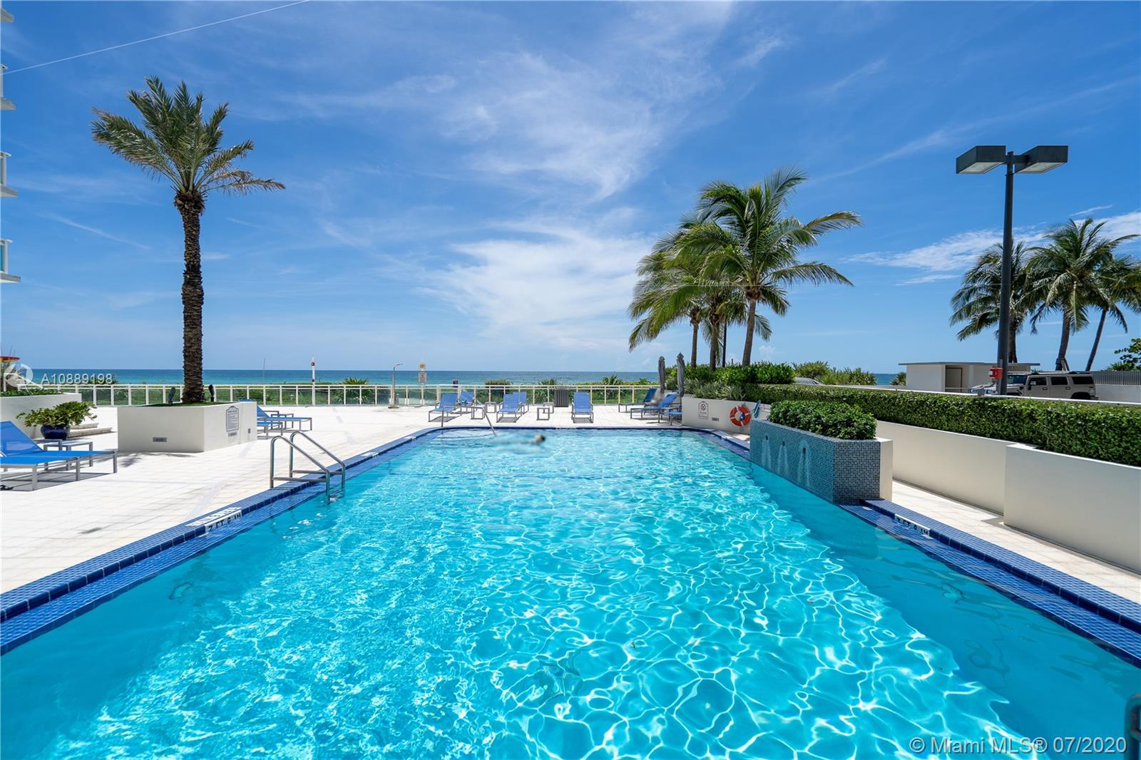 6917  Collins Ave #620 For Sale A10889198, FL