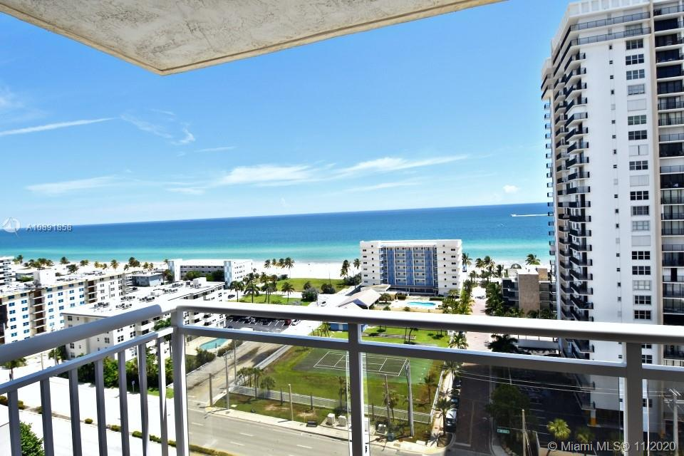 1600 S Ocean Dr #17J For Sale A10891858, FL