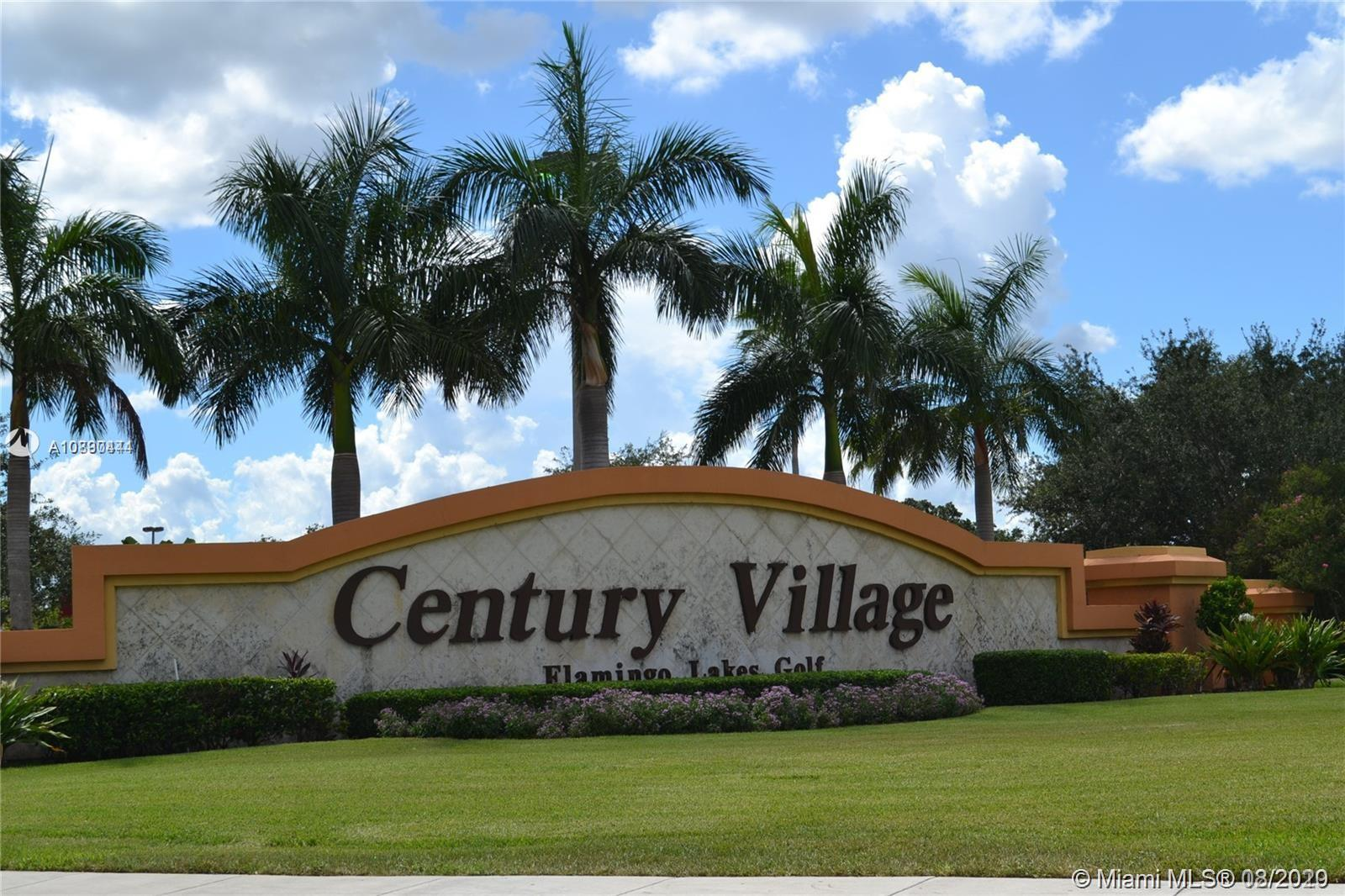 13455 SW 3rd St #306S For Sale A10890444, FL