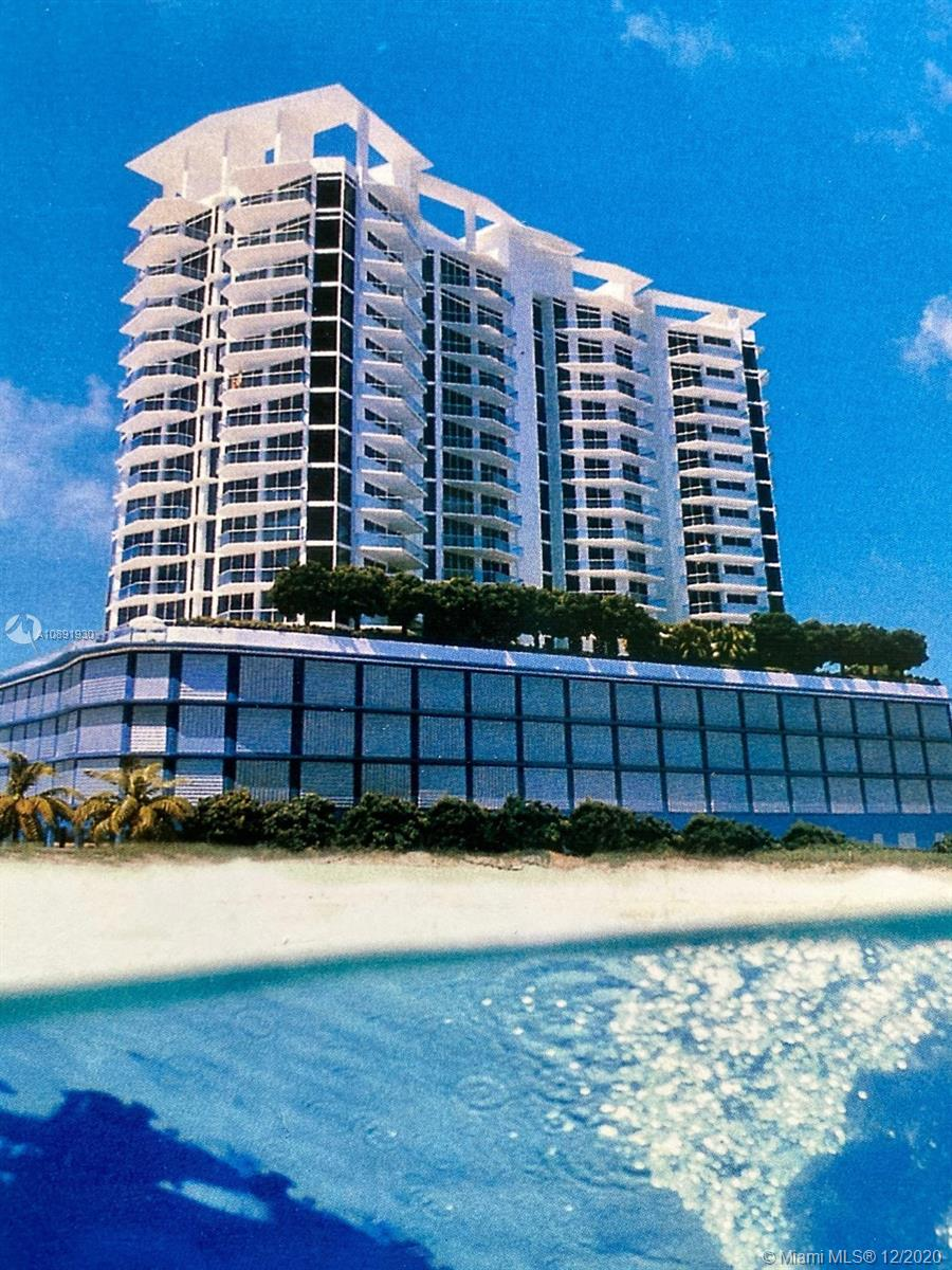 6515  Collins Ave #PH-1908 For Sale A10891930, FL