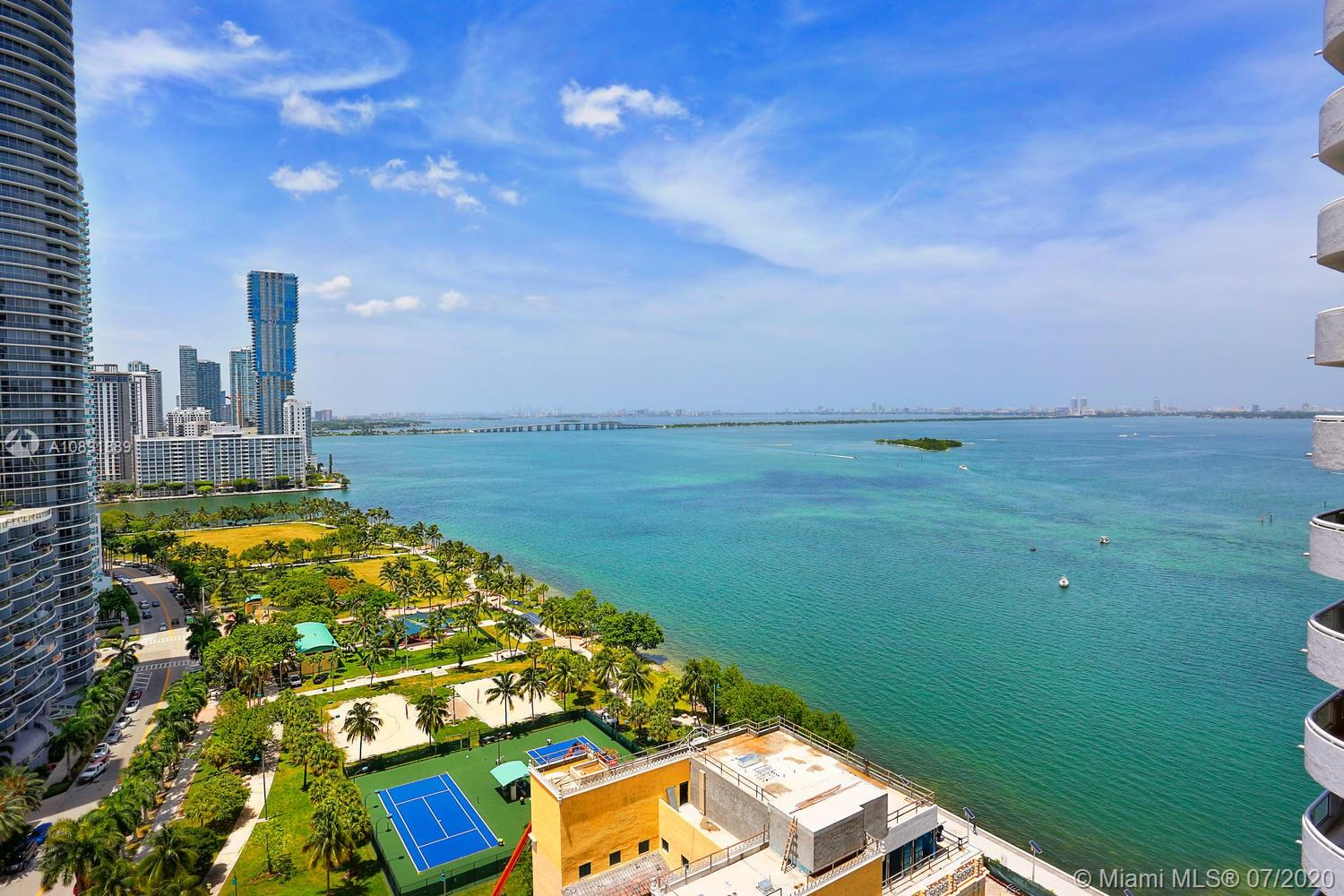 1717 N Bayshore Dr #A-2440 For Sale A10891889, FL