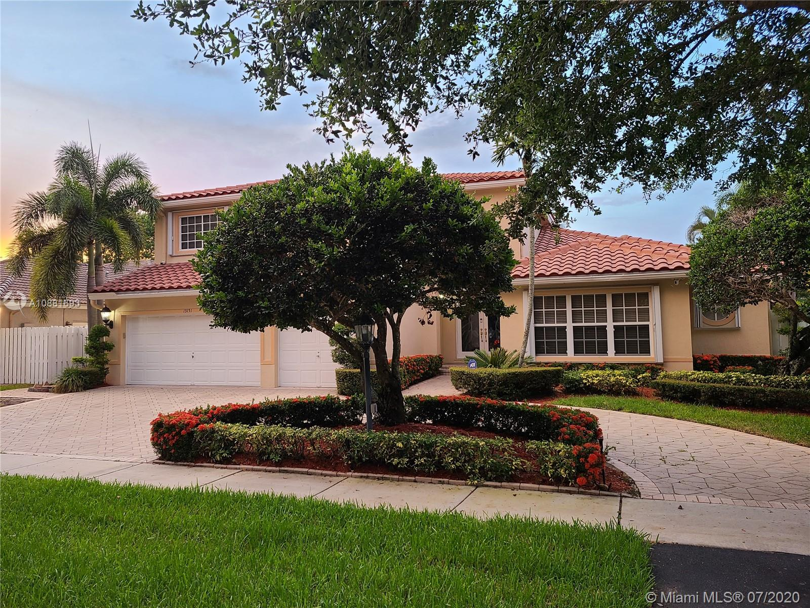 13151 NW 11th St  For Sale A10881693, FL
