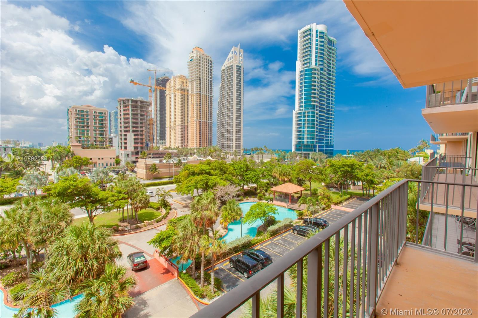 210  174th St #616 For Sale A10892083, FL