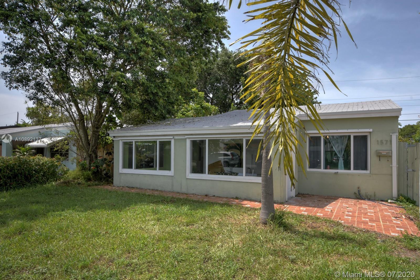 1571 NE 176th St  For Sale A10892137, FL