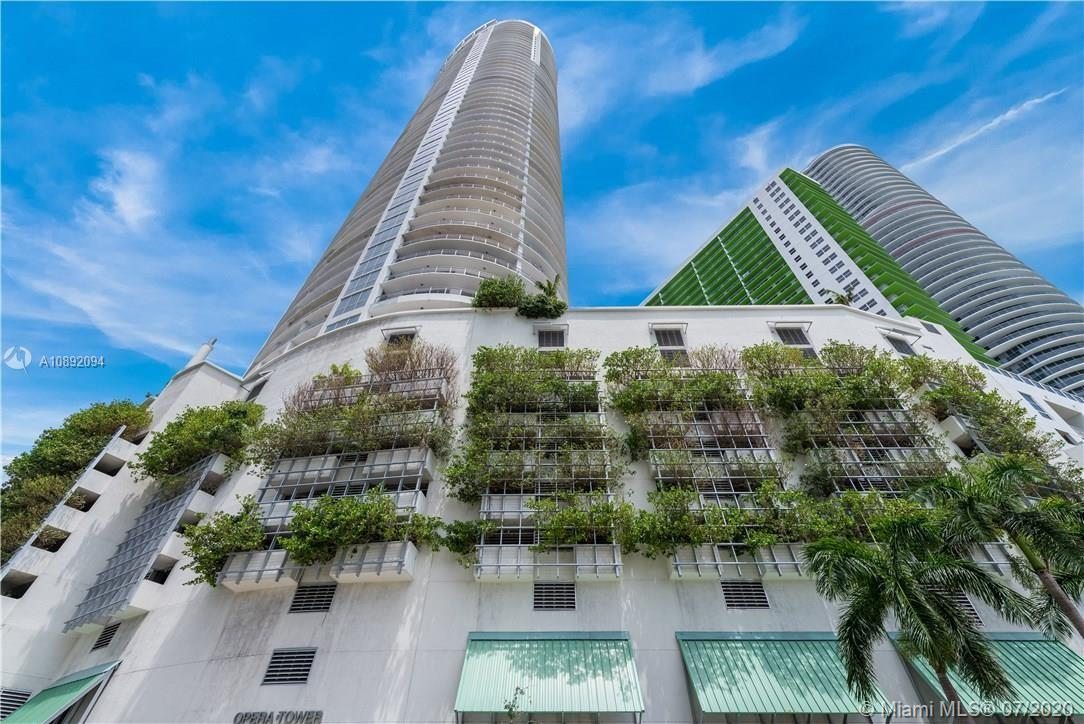 1750 N Bayshore Dr #4311 For Sale A10892094, FL