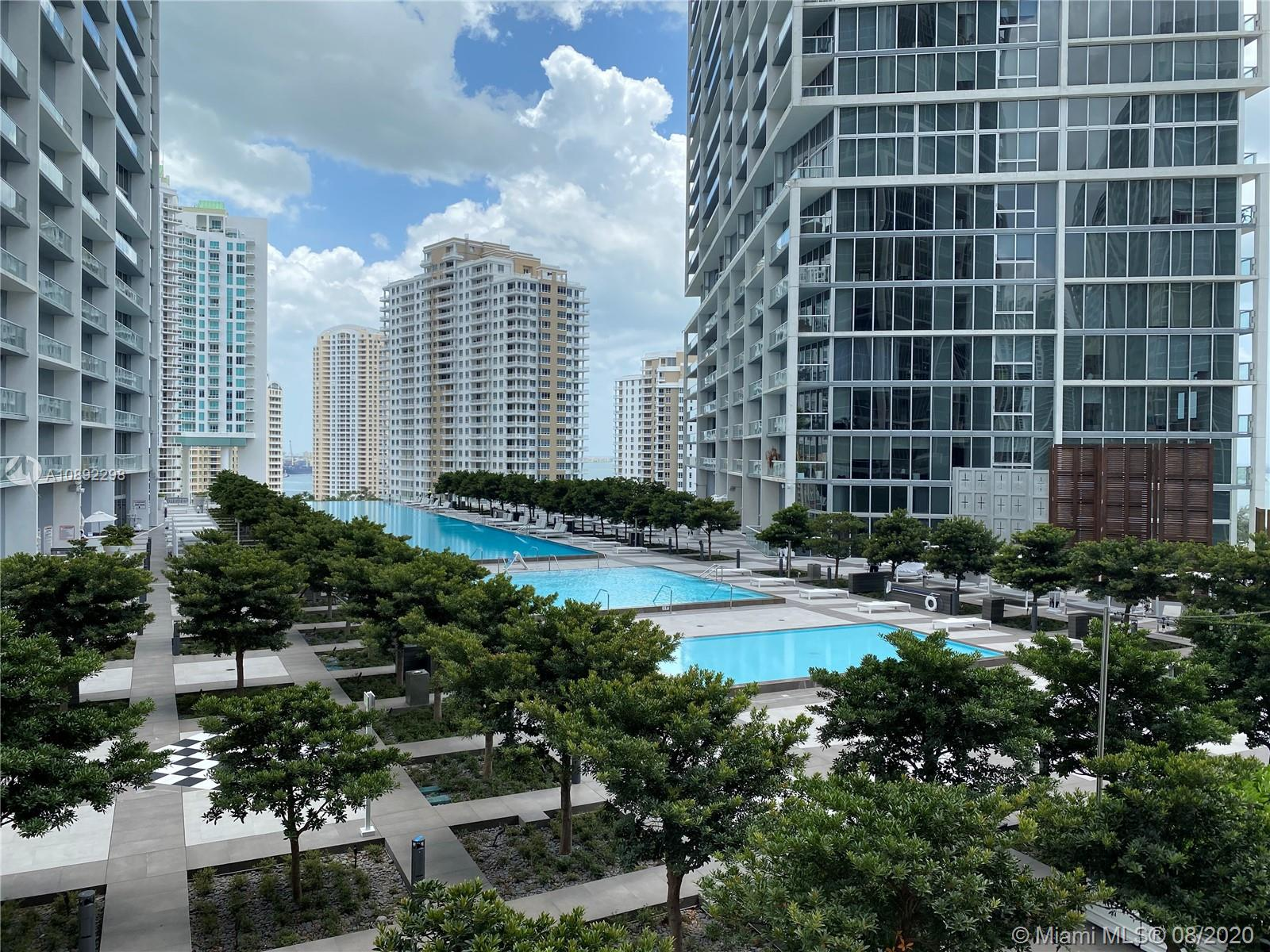 485  Brickell Ave #2810 For Sale A10892298, FL