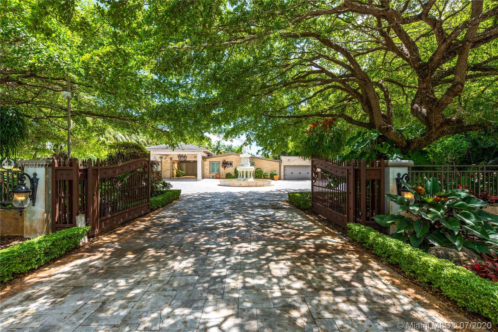 6600 SW 123rd St  For Sale A10884777, FL